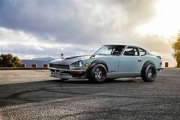 1972 Datsun 240Z  Bucking The System Photo & Image Gallery