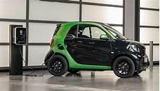 Smart Elektro 2017 - neuer elektroauto smart kostet ab 21 940 bilder