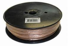 Electronic Master 50 Ft 2 Wire 12 Speaker Cable