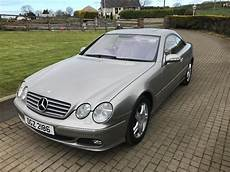 mercedes cl 500 2005 mercedes cl 500 coupe in ballymena county antrim