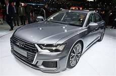 2019 audi a6 first motor trend