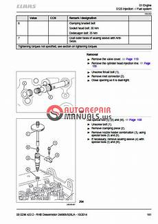 auto repair manual free download 2012 mercedes benz cl class seat position control claas engine mercedes benz om906la om926la repair manual auto repair manual forum heavy