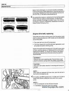 car repair manuals online free 2005 bmw 525 electronic toll collection bmw 5 series e39 service manual pdf