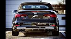 Dia Show Tuning 2017 Abt Sportsline 400ps Audi A3 8v