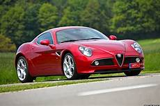 Alfa Romeo 8c For Sale