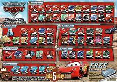 Take Five A Day 187 Archive 187 Mattel Pixar Diecast Cars