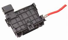 2001 vw jetta fuse box location battery distribution fuse box vw jetta golf gti beetle mk4 genuine ebay
