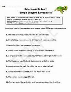 1000 images about educational predicates on pinterest subject and predicate worksheets and