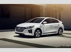 2018 Hyundai Ioniq Plug in Hybrid Overview   The News Wheel