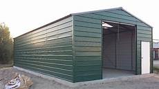 Garage Bauen In Hessen by Fabrication Steel Roof Truss Storage Warehouse Shed