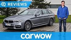 Bmw 5 Series Touring 2018 Review Mat Watson Reviews