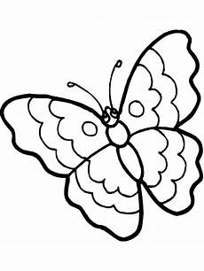 Schmetterling Malvorlagen Free Printable Butterfly Coloring Pages For