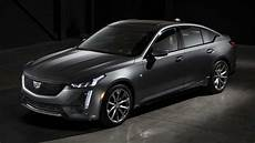 cadillac cts 2020 2020 cadillac ct5 revealed as stylish cts replacement