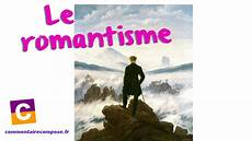 Auf Eine Le - le romantisme bac de fran 231 ais