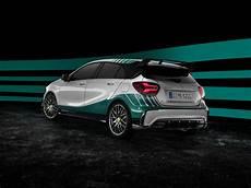 Petronas And Mercedes mercedes a class special edition mercedes amg petronas