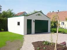 fertiggarage mit geräteraum mehrzweckraum fertiggarage de markenverbund die garage