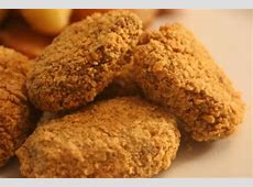 crispy chickenless nuggets_image