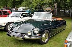 citroen ds classic cars convertible cabriolet