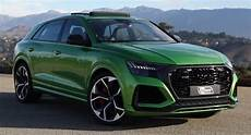 could the 2020 audi rs q8 be the one to rule them all