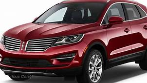 HOT 2018 LINCOLN MKC Review Rendered Price Specs Release