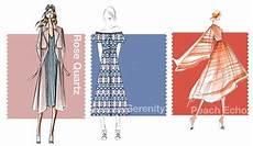 Pantone Fashion Color Report At