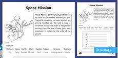planet earth worksheets ks2 14460 creating a mnemonic for the order of the planets worksheet worksheet
