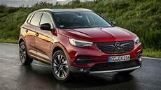Opel Grandland X технические особенности и инновации