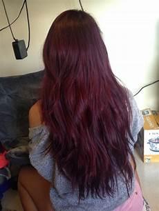 dying hair lighter with box dye merlot hair color beautiful hair my hair