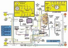 65 Ford F100 Wiring Diagrams Ford Truck Enthusiasts Forums