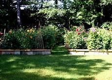 backyard cutting flower garden tour chickens tilly s nest
