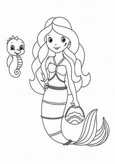 Malvorlagen Sirena Pin De Kristen En Dibujos De Sirena Sirena Para