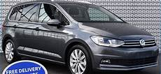 Volkswagen Touran 2018 For Sale In Sligo From Connolly