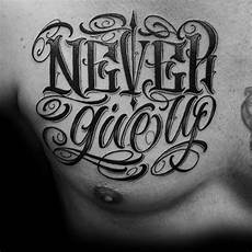 60 typography tattoos for word font design ink ideas