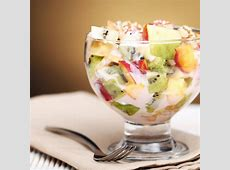 creamy fruit salad_image