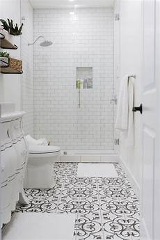 basement bathroom reveal and the best tile of 2018 oh sweet basil