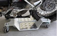 pedana moto carrello sposta moto pedana moto salvaspazio