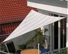 Sonnenschutz Für Balkon - hochwertige baustoffe balkonverkleidung segeltuch