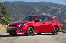 Toyota Corolla 2015 Review