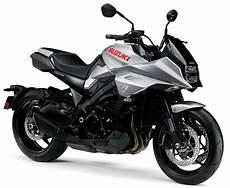 Suzuki 1000 Katana 2019 Fiche Moto Motoplanete