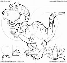 black and white baby clothes rex clipart of a black and white lineart tyrannosaurus rex
