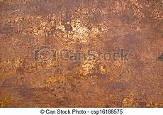 tapete rost effekt metal rust background