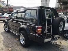 auto body repair training 1997 mitsubishi pajero electronic toll collection mitsubishi pajero 1997 3 0 in kuala lumpur automatic suv black for rm 15 600 3091884 carlist my