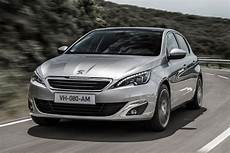 peugeot 308 diesel review auto express