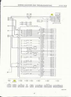 Subaru B4 Wiring Diagram by Cruise Page 2 1990 To Present Legacy Impreza