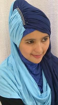 Model Jilbab Terbaru Dengan Desain Dan Kreasi Modern