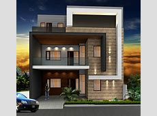 Front elevations   Bungalow house design, Facade house
