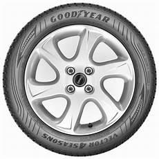 goodyear vector 4seasons 205 50 r17 93 w idp3098 tyre