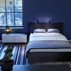 Schlafzimmerwand Gestalten Thematische Wanddeko Im