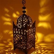 grande lanterne marocaine large moroccan lantern solar garden lights