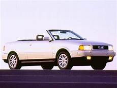blue book value used cars 1991 audi 80 security system 1997 audi cabriolet pricing ratings reviews kelley blue book